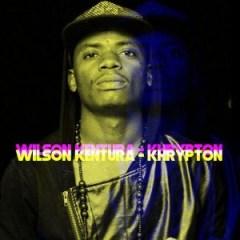 Wilson Kentura - Khrypton (Afro Tech Mix)